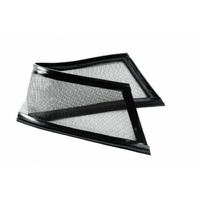 Replacement Fly Screen, Aluminium Four Seasons Hatch