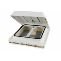 Fiamma Hatch - 400mm x 400mm White