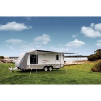 Caravan Cover Camec C22CCV suits 6.0-6.6m (20 - 22ft)